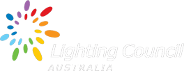Lighting Council Australia Logo