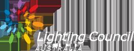 Lighting Council Australia Logo